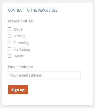 It's not that easy, but it's not impossible to segment your mailing list in MailChimp.